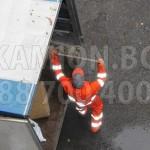 Носачи за изхвърляне на електроуреди в София