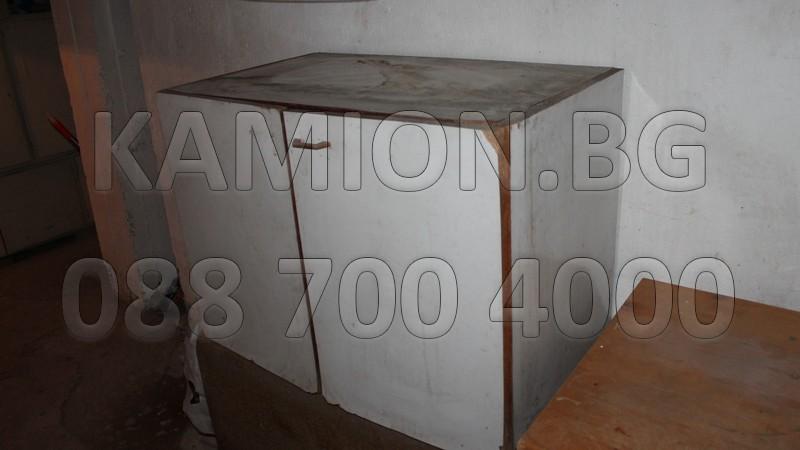 Извозване и демонтаж на кухня